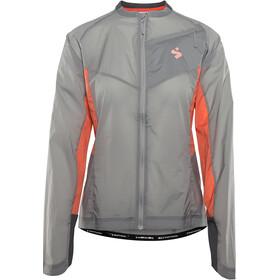 Sweet Protection Hunter Wind Jacket Dame light gray